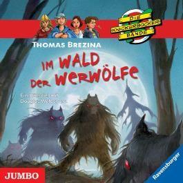 Im Wald der Werwölfe