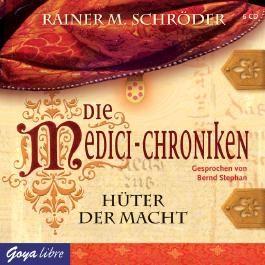 Die Medici-Chroniken