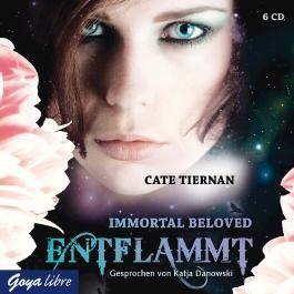Immortal beloved. Entflammt