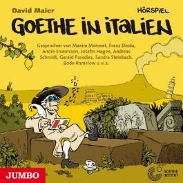 Goethe in Italien