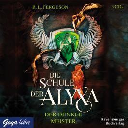 Die Schule der Alyxa