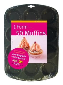Muffins-Set