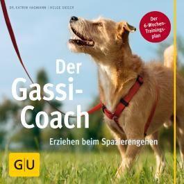 Der Gassi-Coach (Heimtier)