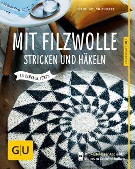 Bücher übers Stricken Und Häkeln Tolle Ideen Zu Mütze Socken