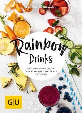 Rainbow Drinks