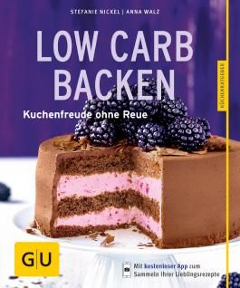 Low-Carb-Backen