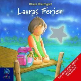Lauras Ferien CD