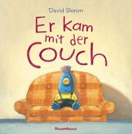 Er kam mit der Couch (Mini-Ausgabe)