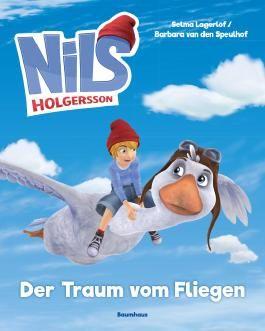 Nils Holgersson - Der Traum vom Fliegen
