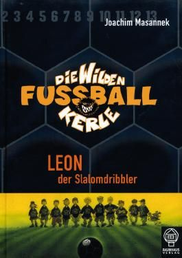 Leon, der Slalomdribbler