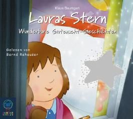 Lauras Stern - Wunderbare Gutenacht Geschichten Bd.5