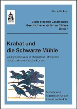 Krabat und die Schwarze Mühle