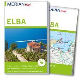 MERIAN live! Reiseführer Elba