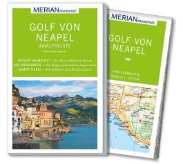 MERIAN momente Reiseführer Golf von Neapel Amalfiküste