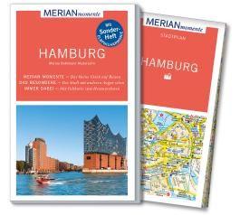 MERIAN momente Reiseführer Hamburg