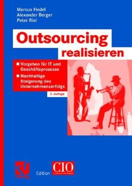 Outsourcing realisieren