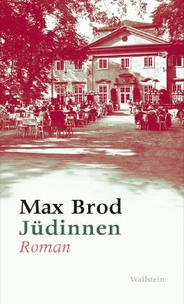 Jüdinnen. Roman: und andere Prosa aus den Jahren 1906-1916 (Max Brod - Ausgewählte Werke)