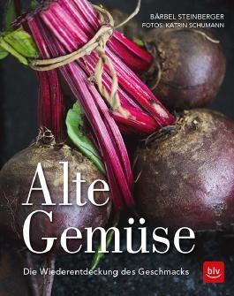 Alte Gemüse