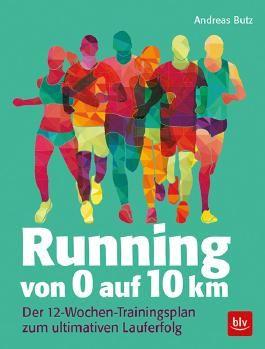 Running von 0 auf 10 km
