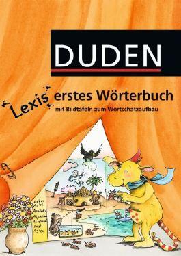 Lexis erstes Wörterbuch / Wörterbuch