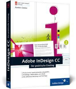 Einstieg in Adobe InDesign CC