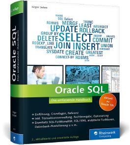 Oracle SQL