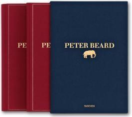 Peter Beard. 2 Vols.