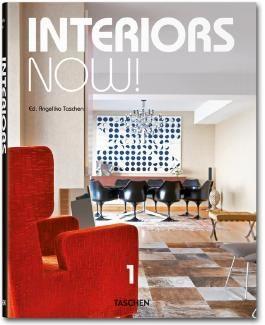 Interiors Now! 1