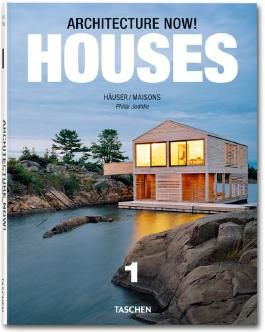Architecture Now! Houses. Vol.1