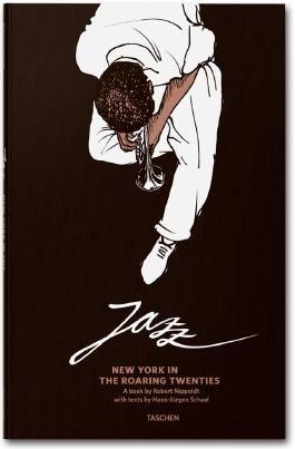 Jazz. New York in the Roaring Twenties, m. Audio-CD