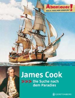 James Cook - Suche nach dem Paradies