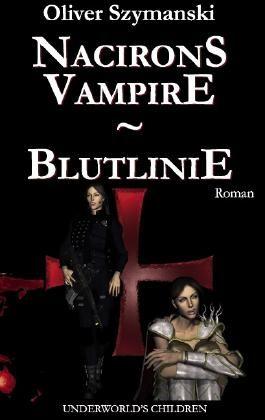 Nacirons Vampire - Blutlinie