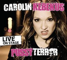 PussyTerror - LIVE