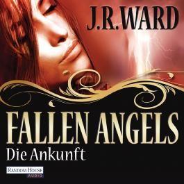 Fallen Angels - Die Ankunft
