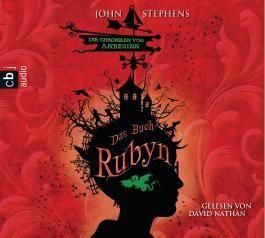 Die Chroniken vom Anbeginn - Rubyn