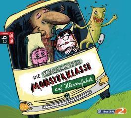 Die megakrasse Monsterklasse auf Klassenfahrt