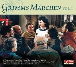 Grimms Märchen Box 1