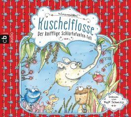 Kuschelflosse - Der knifflige Schlürfofanten-Fall