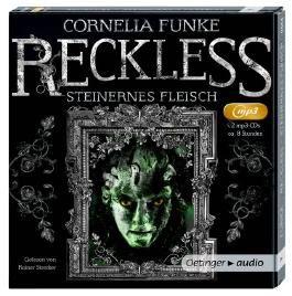 Reckless. Steinernes Fleisch (MP3 2 CD)