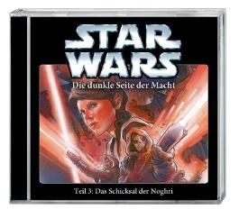 Star Wars - Die dunkle Seite der Macht - Das Schicksal der Noghri