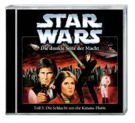 Star Wars - Die dunkle Seite der Macht - Die Schlacht um die Katana-Flotte