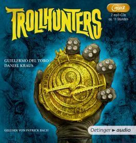 Trollhunters (2MP3)