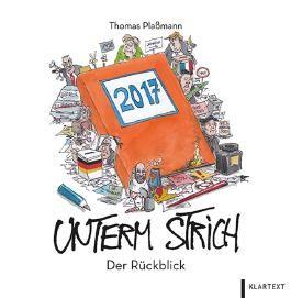 Unterm Strich 2017