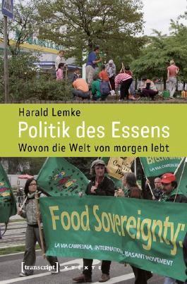 Politik des Essens
