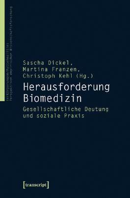 Herausforderung Biomedizin