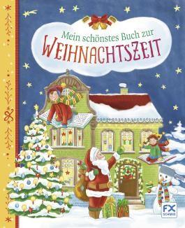 Mein schönstes Buch zur Weihnachtszeit