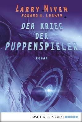 Der Krieg der Puppenspieler: Roman