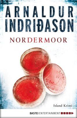 Nordermoor: Island Krimi (Kommissar Erlendur 3)