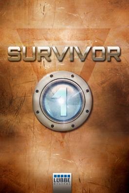 Survivor 1.01 (DEU): Blackout. SF-Thriller