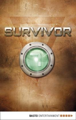 Survivor 1.07 (DEU): Unter Wasser. SF-Thriller